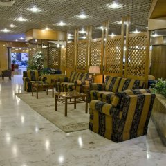 Отель Vip Inn Berna Лиссабон интерьер отеля фото 2