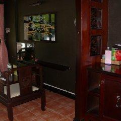 Отель Long Hai Beach Resort гостиничный бар