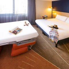 Отель Ibis Styles Paris 16 Boulogne Париж удобства в номере