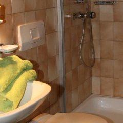 Отель Biobauernhof Innergrub ванная