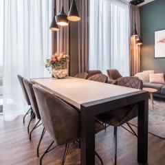 Отель NDSM Serviced Apartments Нидерланды, Амстердам - отзывы, цены и фото номеров - забронировать отель NDSM Serviced Apartments онлайн питание