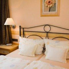 Hotel Kachelburg удобства в номере фото 2