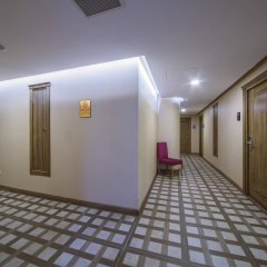 Gulec Hotel интерьер отеля фото 3