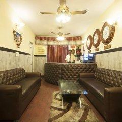 Hotel lals Haveli интерьер отеля фото 2