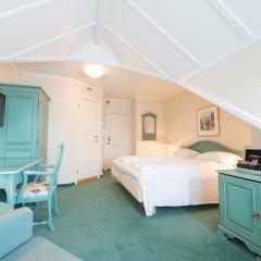 Отель Lillesand Hotel Norge Норвегия, Лилльсанд - отзывы, цены и фото номеров - забронировать отель Lillesand Hotel Norge онлайн удобства в номере