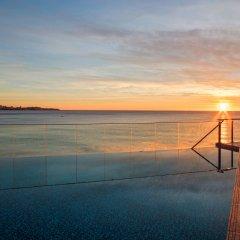 Отель Melia Alicante бассейн фото 2