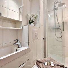 """Отель Amazing Loft """" Eiffel Tower"""" ванная"""