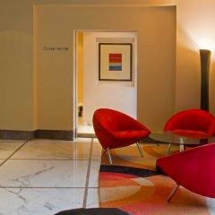 Radisson Blu Marina Hotel Connaught Place интерьер отеля