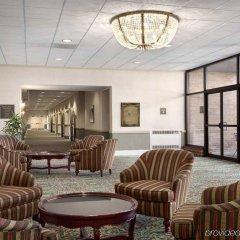 Отель Hilton Washington DC/Rockville Hotel & Executive Meeting Center США, Роквилль - отзывы, цены и фото номеров - забронировать отель Hilton Washington DC/Rockville Hotel & Executive Meeting Center онлайн интерьер отеля фото 3