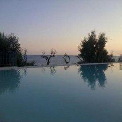 Hotel Hydra Club Казаль-Велино бассейн фото 2