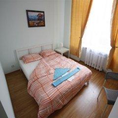 Аскет Отель на Комсомольской 3* Бюджетный номер с разными типами кроватей фото 11