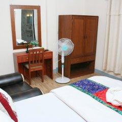 Отель Thamel Backpackers Home Непал, Катманду - отзывы, цены и фото номеров - забронировать отель Thamel Backpackers Home онлайн удобства в номере