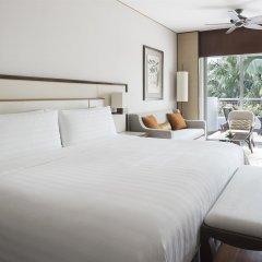 Shangri La Hotel Singapore Сингапур комната для гостей фото 4