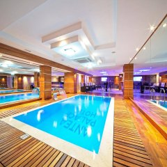 Best Western Antea Palace Hotel & Spa бассейн