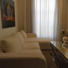 Andromeda Hotel Thessaloniki комната для гостей