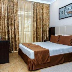 Гостиница Мартон Рокоссовского Стандартный номер с разными типами кроватей фото 4