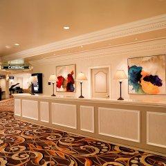 Treasure Island Hotel & Casino интерьер отеля фото 3