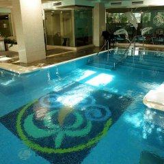 Отель Eurosalou & Spa Испания, Салоу - 4 отзыва об отеле, цены и фото номеров - забронировать отель Eurosalou & Spa онлайн бассейн фото 2