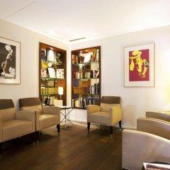 Select Hotel - Rive Gauche развлечения