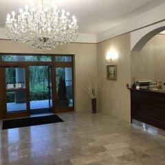 Отель Slunecni Lazne Карловы Вары интерьер отеля фото 3