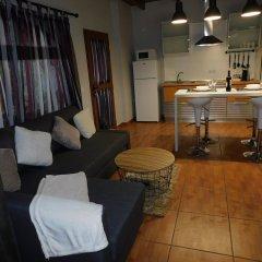 Отель Chabela's Penthouse Испания, Пахара - отзывы, цены и фото номеров - забронировать отель Chabela's Penthouse онлайн комната для гостей фото 3