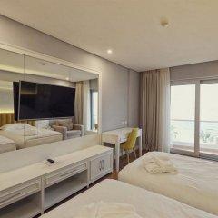 Premium Beach Hotel комната для гостей фото 3