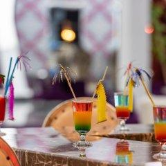Vikingen Infinity Resort&Spa Турция, Аланья - 2 отзыва об отеле, цены и фото номеров - забронировать отель Vikingen Infinity Resort&Spa онлайн гостиничный бар
