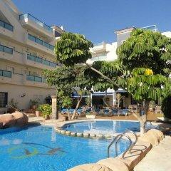 Отель Playamarina Ii Aparthotel Cabo Roig Ориуэла фото 5