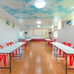 Отель Krabi Avahill Таиланд, Краби - отзывы, цены и фото номеров - забронировать отель Krabi Avahill онлайн помещение для мероприятий фото 2