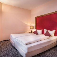 Novum Hotel Dresden Airport комната для гостей фото 3