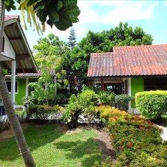 Отель Blue Andaman Lanta Resort Ланта фото 9