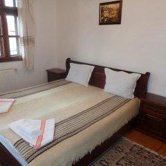 Отель Guest Rooms Cheshmata Велико Тырново комната для гостей фото 4