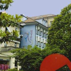 Отель Aquadolce Италия, Вербания - отзывы, цены и фото номеров - забронировать отель Aquadolce онлайн детские мероприятия фото 2