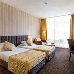 Отель Laguna Park & Aqua Club - All Inclusive Болгария, Солнечный берег - отзывы, цены и фото номеров - забронировать отель Laguna Park & Aqua Club - All Inclusive онлайн комната для гостей фото 2