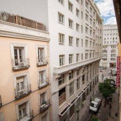 Отель Petit Palace Cliper Gran Vía фото 2