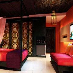 Отель Bhundhari Chaweng Beach Resort Koh Samui Таиланд, Самуи - 3 отзыва об отеле, цены и фото номеров - забронировать отель Bhundhari Chaweng Beach Resort Koh Samui онлайн интерьер отеля фото 2