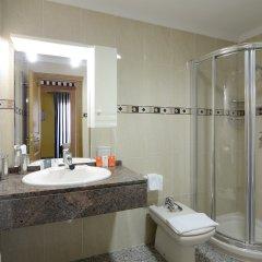 Отель Apartamentos Nuriasol Испания, Фуэнхирола - 7 отзывов об отеле, цены и фото номеров - забронировать отель Apartamentos Nuriasol онлайн ванная фото 2