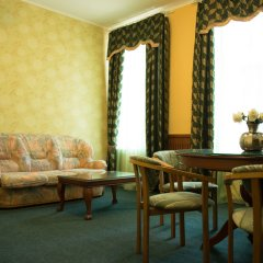 Гостиница Континент Украина, Николаев - 1 отзыв об отеле, цены и фото номеров - забронировать гостиницу Континент онлайн комната для гостей фото 4