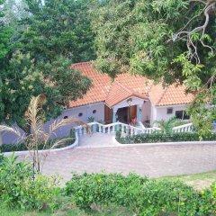 Отель Tropical Lagoon Resort парковка