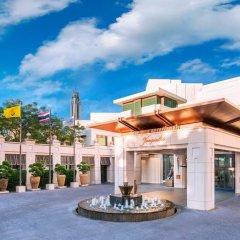 Отель Siam Kempinski Hotel Bangkok Таиланд, Бангкок - 1 отзыв об отеле, цены и фото номеров - забронировать отель Siam Kempinski Hotel Bangkok онлайн фото 7