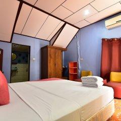 Отель Simply Life Bungalow Ланта комната для гостей