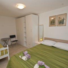Отель Villa Spaladium комната для гостей фото 4