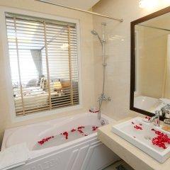 Lenid Hotel Tho Nhuom ванная фото 2