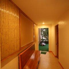 Отель Hostel Avenue Филиппины, остров Боракай - отзывы, цены и фото номеров - забронировать отель Hostel Avenue онлайн интерьер отеля фото 3