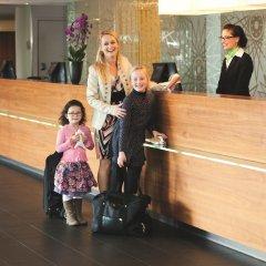 Отель Movenpick City Centre Амстердам с домашними животными