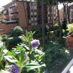 Отель MyRoma Италия, Рим - отзывы, цены и фото номеров - забронировать отель MyRoma онлайн фото 2
