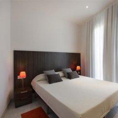 Апартаменты Fisa Rentals Les Corts Apartments комната для гостей фото 4