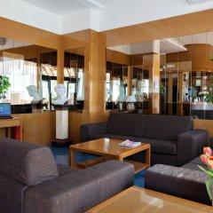 Hotel Dei Fiori интерьер отеля фото 3