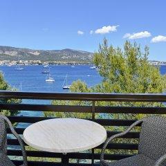 Отель Alua Palmanova Bay балкон