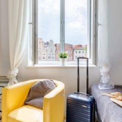 Отель Apartamenty Przytulne Piwna 19-21 комната для гостей фото 5